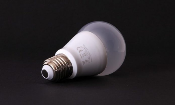 led ampuller, led ampul, led bulb, silver led