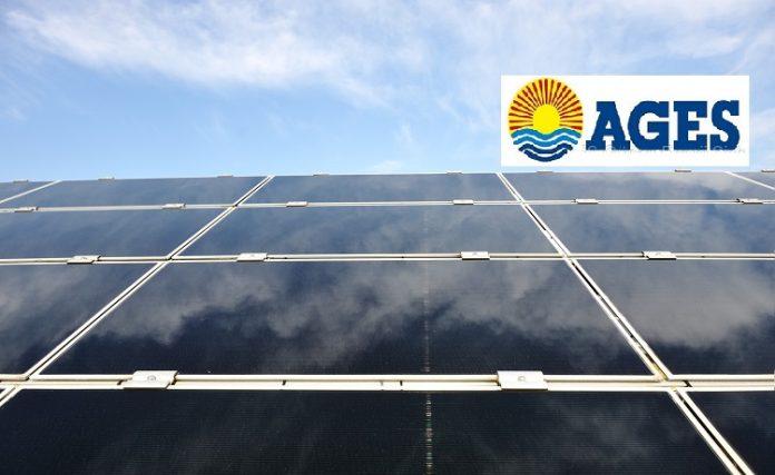 Ages Güneş Enerjisi firması