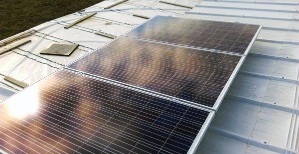 Konya Solar Ev Projesi
