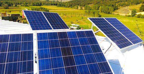 Sakarya Solar Ev Projesi
