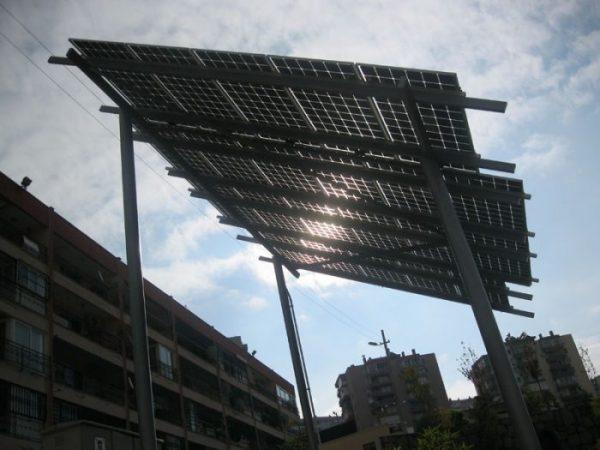 Solar Park Projeleri