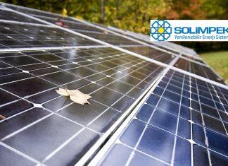 Solimpeks Güneş Enerji Sistemleri, solimpeks