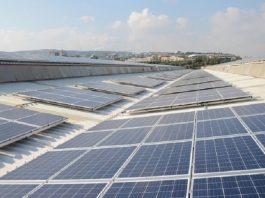dünyanın en büyük 6. güneş santrali