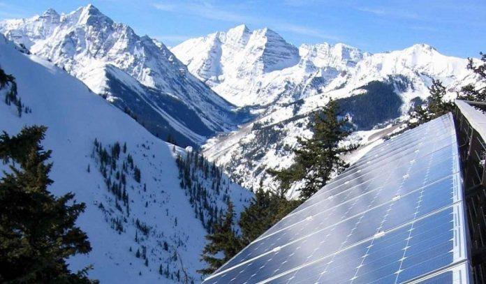 Solar Bilinç