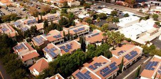 güneş enerjisi konutlarda zorunlu
