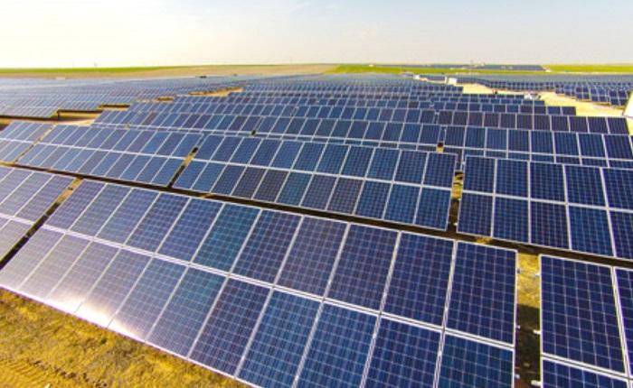 Çorum Güneş Enerji Santrali