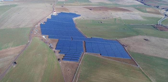 Elazığ 15.830 kWp GES