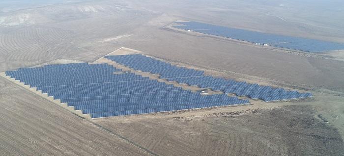 Nallıhan 3.943 kWp GES