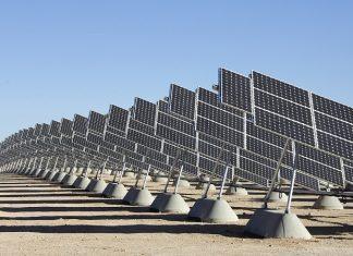 güneş enerjisi kullanan firmalar