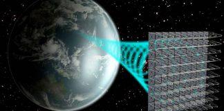 uzay tabanlı güneş enerji