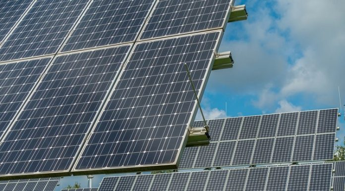 Suoz Energy Kuşadası'nda Güneş Santrali