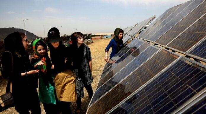 iranian solar energy