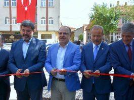 Kızılören Belediyesi Güneş Enerjisi