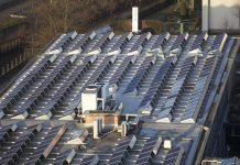 Ilgın Kapalı Sebze Pazarı Elektriğini Güneşten Üretecek