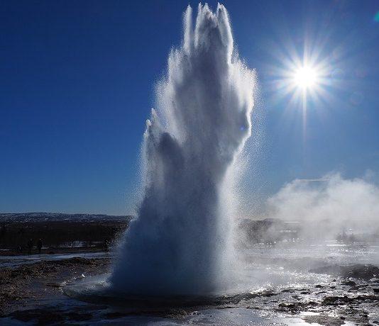 Jeotermalde Türk-Alman İşbirliği