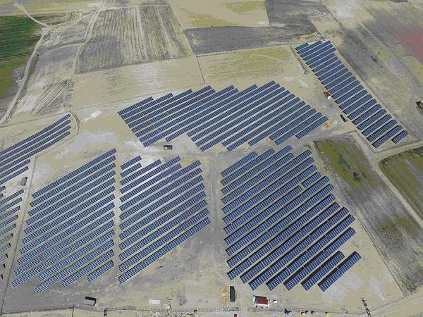 Konya 1000 kWp GES