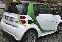 Türkiye'de Elektrikli Araçların Kullanımı
