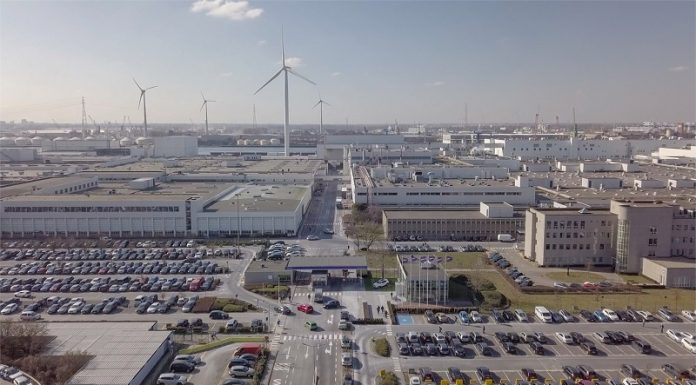 volvo güneş enerjisi, volvo solar energy, volvo cars solar energy