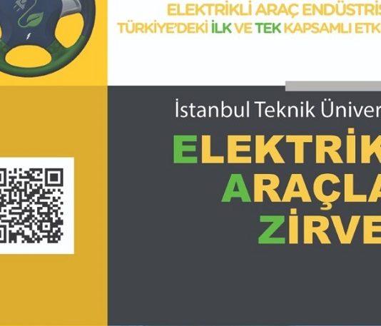 Elektrikli Araçlar Zirvesi