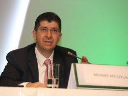 Mehmet Ata Ceylan, Türkiye'deki Jeotermal Enerji Yatırımları konusunda değerlendirmelerde bulundu