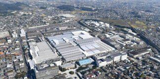 Subaru Japonya'nın En Büyük Güneş Santrali