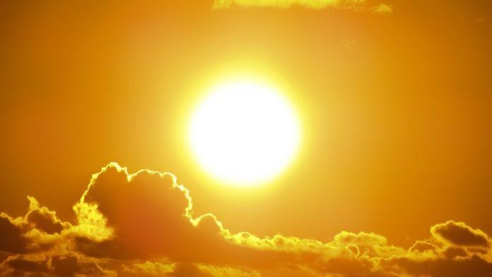 güneş çarpması