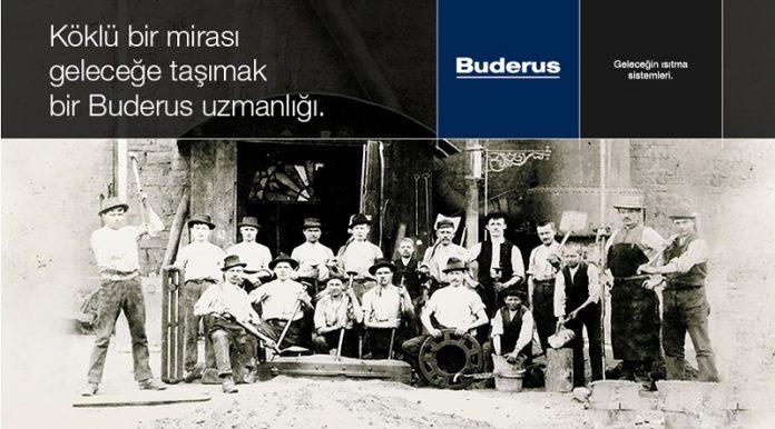 300 Yıla Yaklaşan Deneyimiyle Sektöre Yön Veren Marka_ Buderus