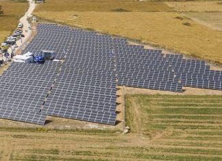 Turkcell'in ilk Güneş Enerji Santrali