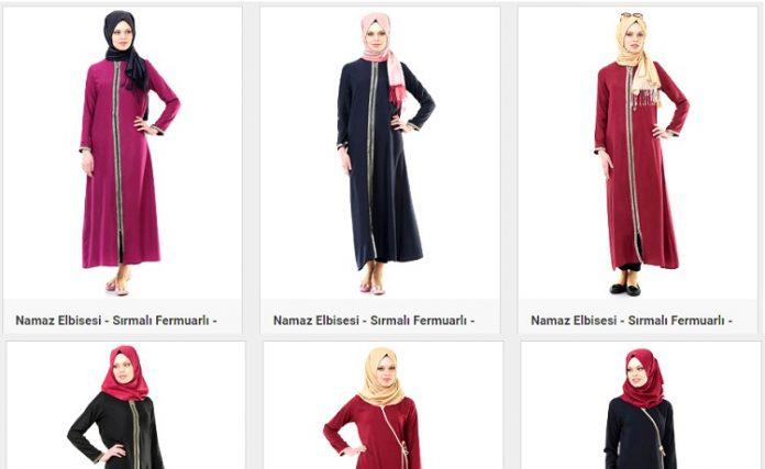 Namaz-Elbisesi